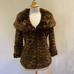 GUESS Faux fur Coat